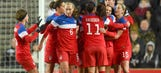 USA prepare to silence critics ahead of all-important Algarve Cup