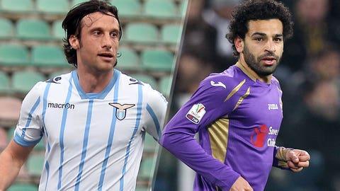 Serie A: Lazio vs. Fiorentina (live, Monday, 2 p.m. ET)