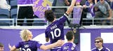 Kaka's late goal gives Orlando City draw with New York City FC