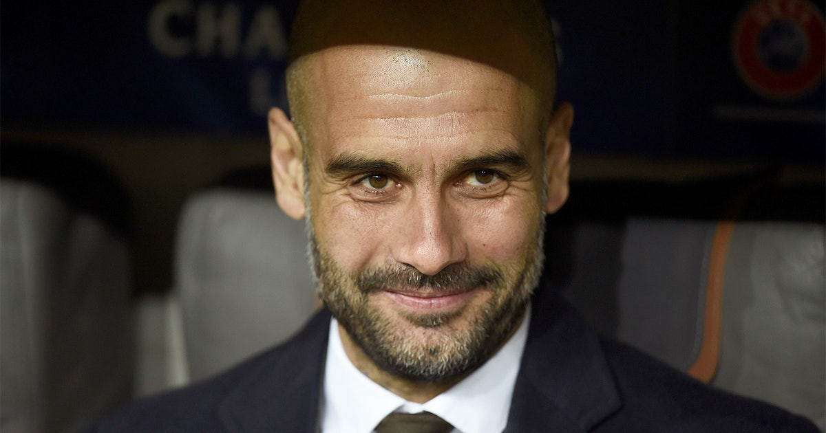 Guardiola Praises Bayern Players After Giant Win Vs