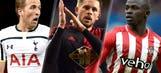 Premier League scores: Saints, Spurs, Stoke, Swansea in action