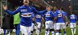 Serie A: Inter fall to Sampdoria, Napoli still winless