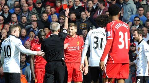 Gerrard's latest stumble