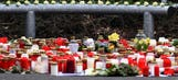 Spain's national team to pay tribute to victims of plane crash
