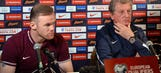 Kane impresses England captain Rooney ahead of Lithuania game