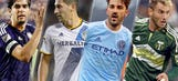 Live: Latest scores, updates from Week 4 in Major League Soccer