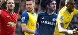 Premier League Five Points: Top three rejoice while relegation fight heats up