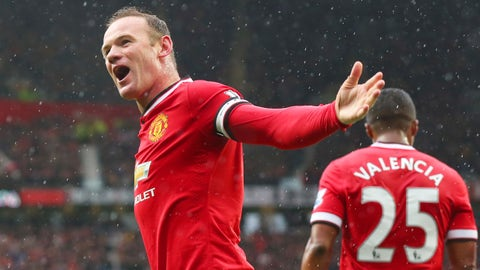 Are the Manchester United of old back again?