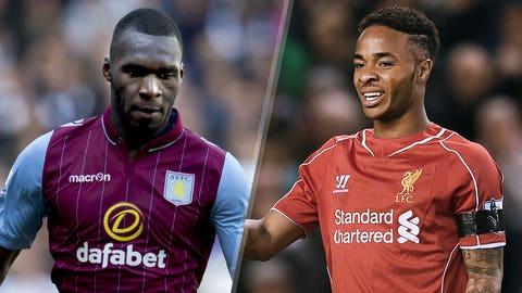 FA Cup: Aston Villa vs. Liverpool (live, Sunday, FOX Sports 1, 10 a.m. ET)