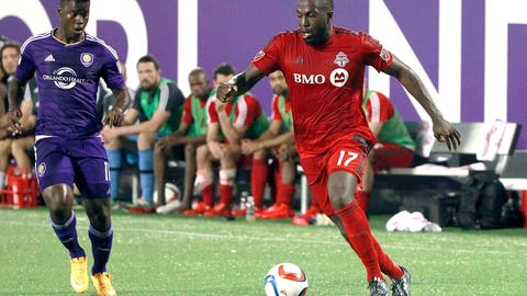 Toronto FC leans on awareness, improved defensive structure to cast aside Orlando City