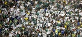 Palmeiras fan in serious condition after being attacked by Santos supporters in Brazil