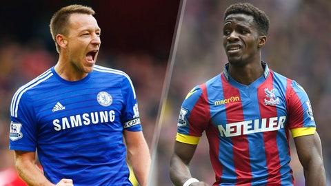 Premier League: Chelsea vs. Crystal Palace (live, Sunday, 8:30 a.m. ET)