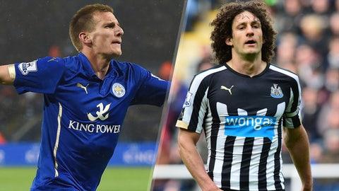 Premier League: Leicester City vs. Newcastle United (live, Saturday, 7:45 a.m. ET)