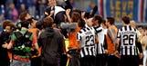 Juventus dynasty built on Andrea Agnelli's winning formula, vision