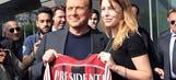Berlusconi reveals he could retain majority stake in AC Milan