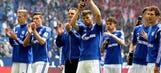 Schalke end winless Bundesliga streak; Hoffenheim hold Dortmund