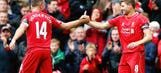 Liverpool push QPR towards drop zone; Sunderland boost survival hopes