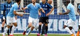 Serie A: Lazio draw with Atalanta; Inter held to Chievo stalemate