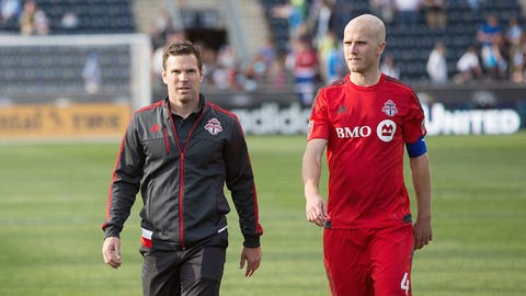 Toronto FC finishes successful road trip with victory at Philadelphia