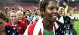 Briana Scurry handicaps Women's World Cup field, state of USWNT