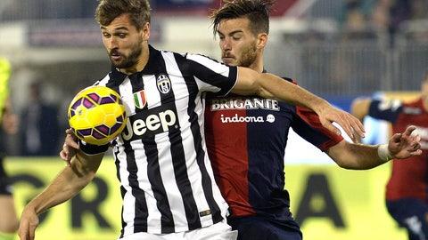 Serie A: Juventus vs. Cagliari (live, Saturday, 12 p.m. ET)