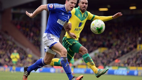 Championship Promotion Playoff: Ipswich Town vs. Norwich City (live, Saturday, 7:15 a.m. ET)