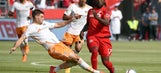 Houston Dynamo get first road win and spoil Toronto FC's home opener