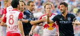 MLS Five Points: Red Bulls, NYCFC serve up entertaining derby debut
