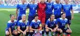 LA Sports Awards: USWNT earns 2015 Sportswomen of Year honors
