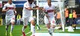 Bundesliga: Hamburg live to fight again; Paderborn, Freiburg down
