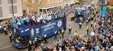 Premier League rivals troll Chelsea for weak turnout at title parade
