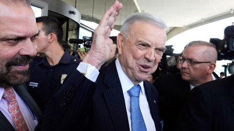 Jose Maria Marin, 83, Brazil