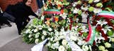 Soccer world remembers 30th anniversary of Heysel tragedy