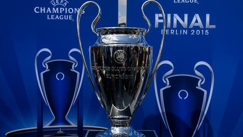 Champions League: Can't-miss players in the final