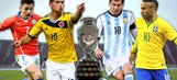 Copa America Centenario will be the championship of the Americas we've always wanted