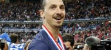 Ibrahimovic remains committed to PSG amid growing transfer rumors