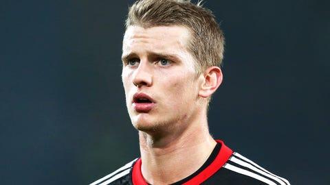 Lars Bender, Midfielder, Bayer Leverkusen