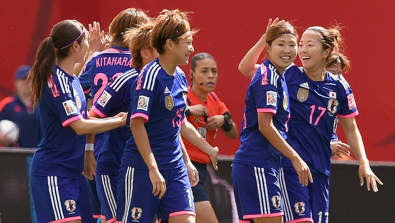 Japan collect all nine points in group play, end Ecuador's World Cup run