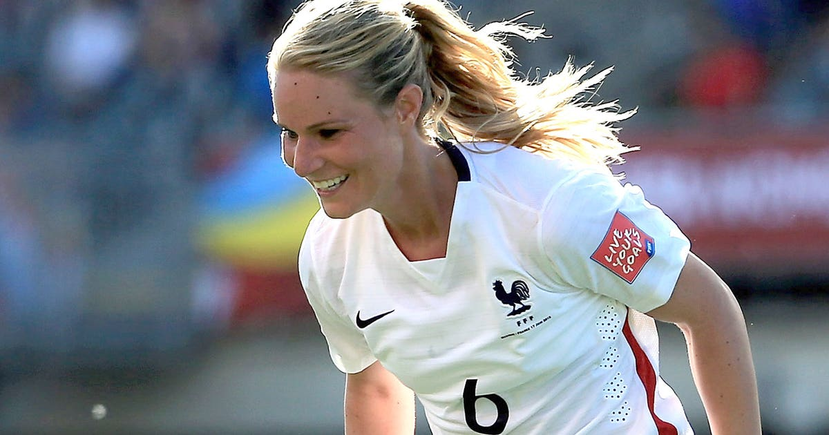 portland thorns sign amandine henry  major coup  nwsl fox sports