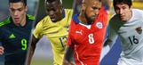 Live: Chile battle Bolivia to close out Copa America's Group A