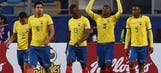 Ecuador hold off Mexico in Group A to keep Copa America hopes alive
