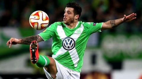 Vierinha: Wolfsburg (D)