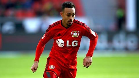 Karim Bellarabi: Bayer Leverkusen (M)
