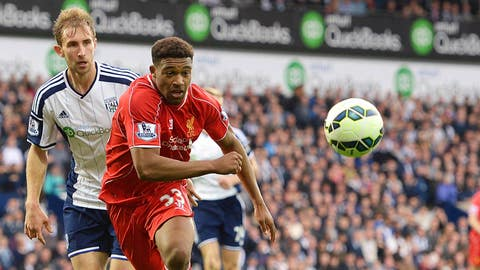 Jordon Ibe, Winger, Liverpool