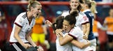 Germany beat France in penalty shootout thriller, move on to semifinals