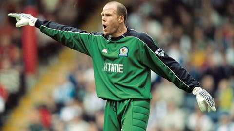Brad Friedel (Liverpool to Blackburn)