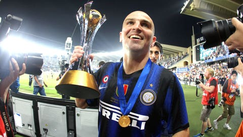 Esteban Cambiasso (Real Madrid to Inter Milan)