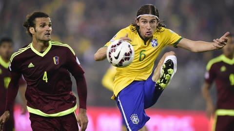 Filipe Luis (Brazil)
