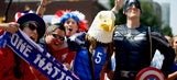 Women's World Cup Final: Best images from USA vs. Japan