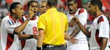 Cuba face player shortage ahead of Gold Cup match against Mexico